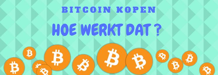 bitcoin kopen gids